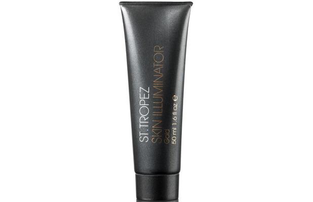 St Tropez Gold Skin Illuminator £8.40