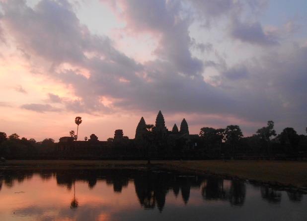 Angkor Wat, 18/5/15