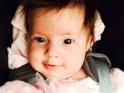 Dan Osborne shares photo of daughter Ella 22 May