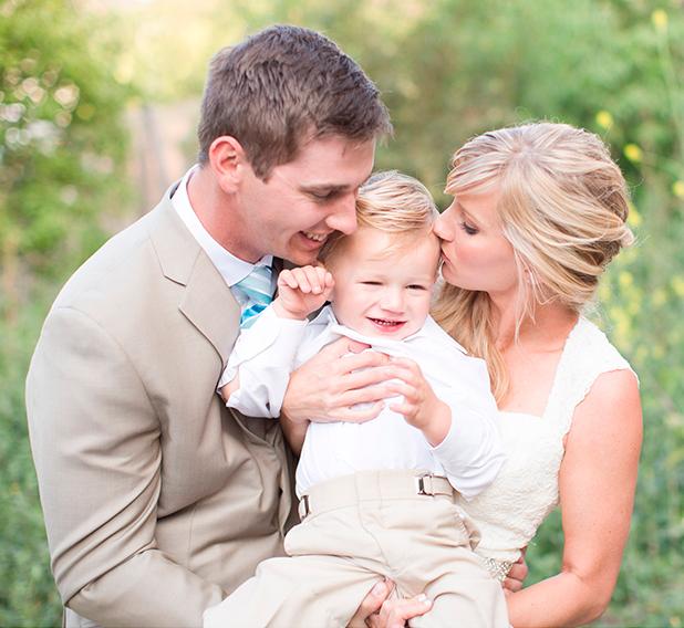 Wedding Of Glee Star Heather Morris, Topanga, Los Angeles, America - 16 May 2015 Taylor Hubbell, Heather Morris