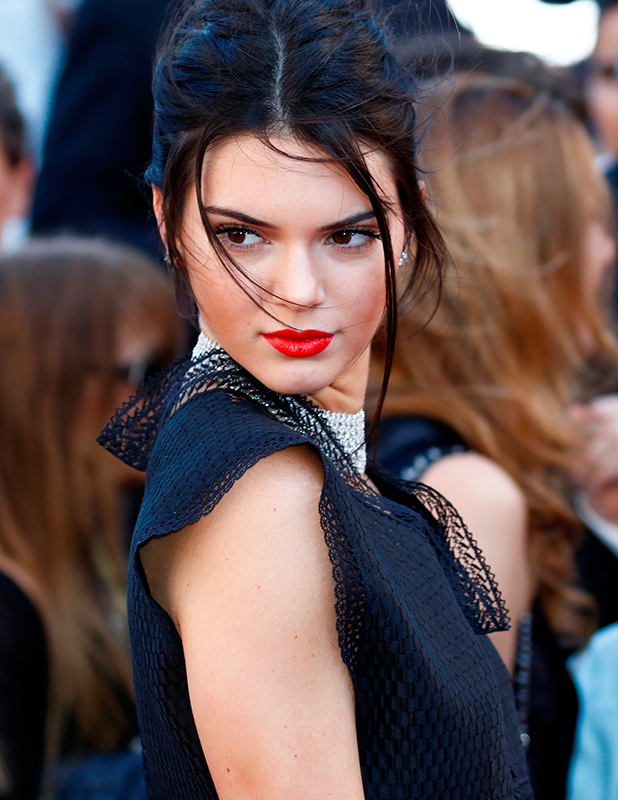 Kendall Jenner, 68th Annual Cannes Film Festival - 'Youth' - Premiere, 20 May 2015