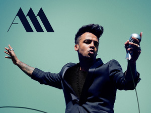 Aston Merrygold releases debut single 'Get Stupid' and its fun video!