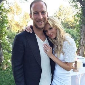 Morgan Stewart and Brendan Fitzpatrick get engaged on #RichKids