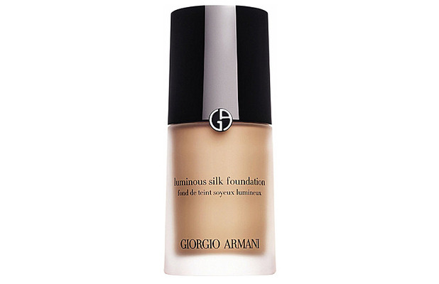 Giorgio Armani Luminous Silk Foundation, 27th May 2015