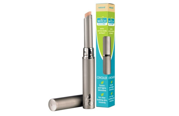 Witch Hazel Concealer 28th May 2015