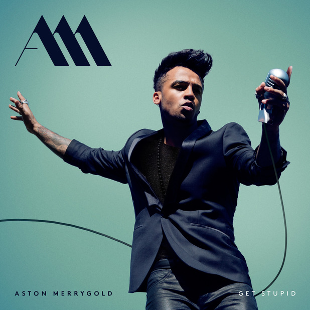Aston Merrygold debut single 'Get Stupid', May 2015