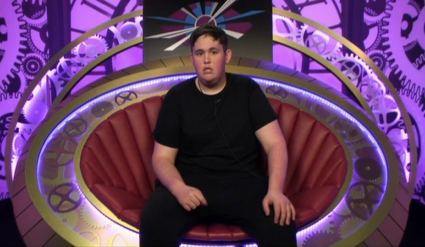 Jack McDermott uses immunity pass on Big Brother, Channel 5 27 May