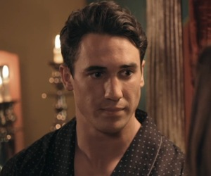 Josh Patterson, Made In Chelsea, Series 9, Episode 8 1 June
