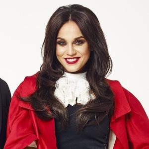 Judge Geordie, Vicky Pattison and Alex, MTV, Wed 3 Jun