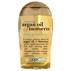 OGX Renewing Moroccan Argan Oil £6.99, 4th June 2015