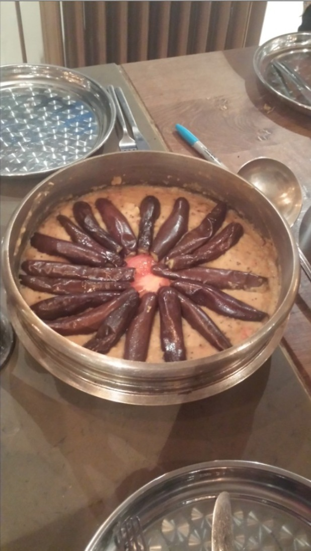 aubergine rasavangy dal