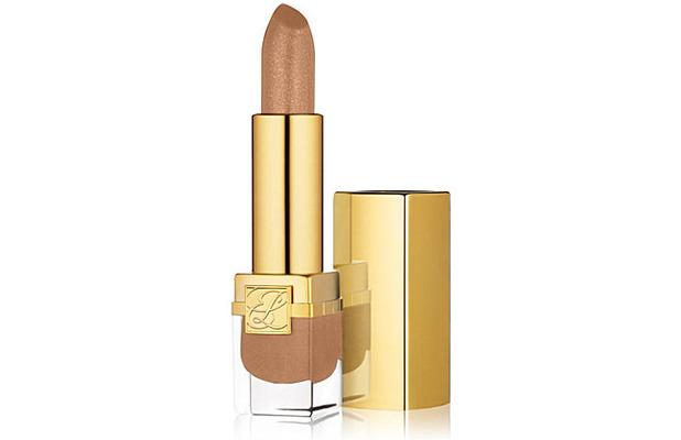 Estee Lauder Spiked Toffee Sheer Nude Lipstick, 1st June 2015