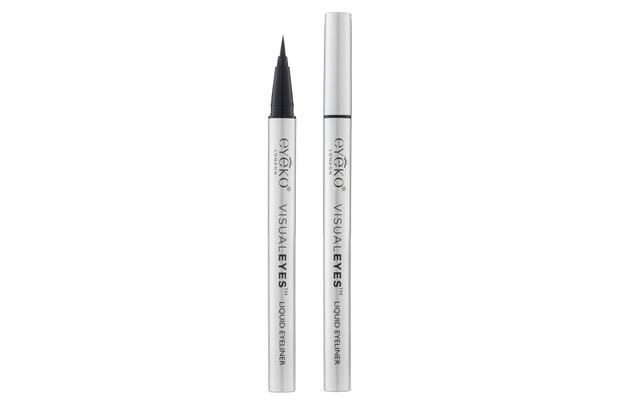 Visual Eyes Liquid Eyeliner, Eyeko £15, 3rd June 2015