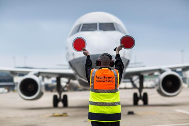 Britain's Busiest Airport: Heathrow, Thu 4 Jun