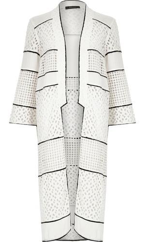 River Island kimono £55