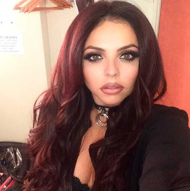 little mix jesy nelson - photo #22
