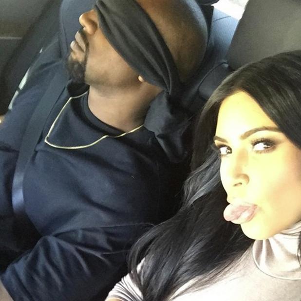 Kim Kardashian hires Staples Centre for Kanye's 38th birthday, 9 June 2015