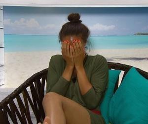 Rachel Christie cries on Love Island 15 June