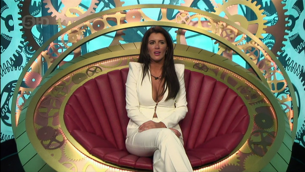 Helen Wood, Big Brother 13 June