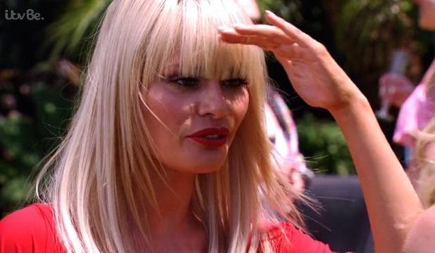 Chloe Sims, TOWIE opening episode, ITVBe 14 June