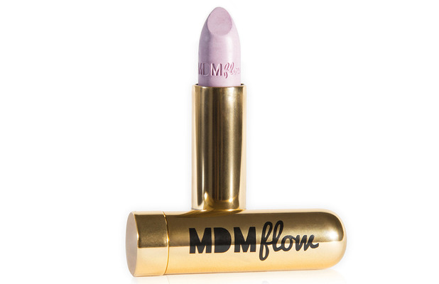 MDM Flow Milkshake Lipstick £18, 17th June 2015