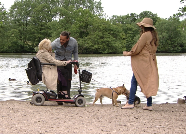 TOWIE episode to air 21 June 2015: Bella and Ernest, Jess and Pete