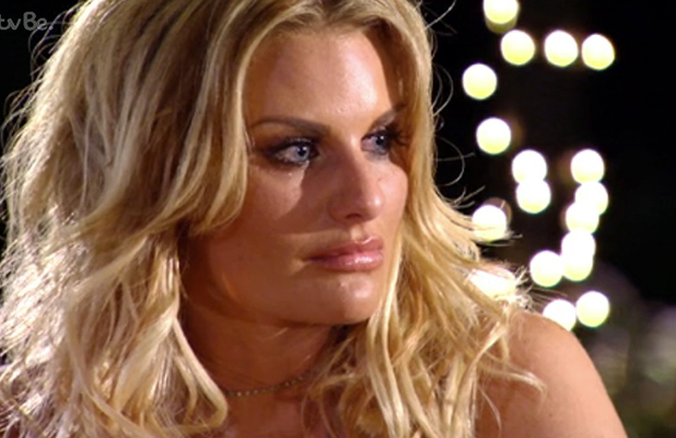 TOWIE episode aired 14 June 2015: Danielle cries as she breaks up with Lockie