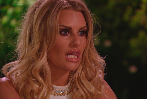 TOWIE episode to air Wednesday, 17 June: Chloe tells Danni about Lockie's proposal plan