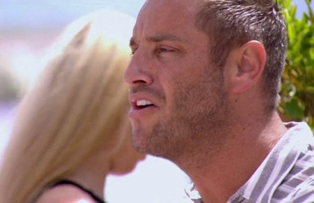 TOWIE episode aired 17 June: Lockie and Elliott row