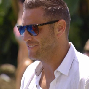 TOWIE deleted scene from episode aired 14 June: Elliott Wright