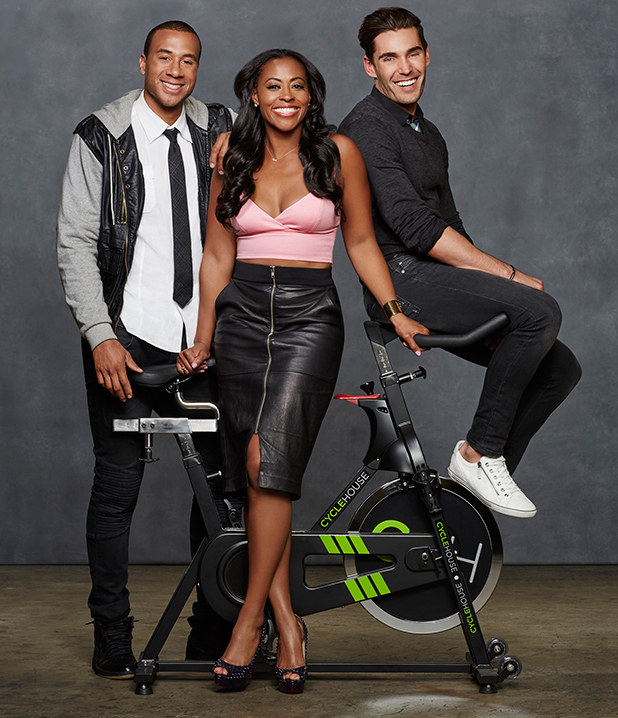 Hollywood Cycle, new E! show starting July 2015