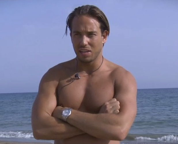 Lockie speaks to official TOWIE website after 17 June episode