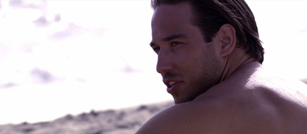 TOWIE preview for episode two: Lockie on the beach
