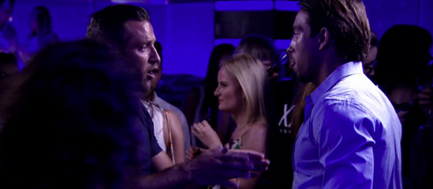 TOWIE preview for episode two: Lockie and Elliott