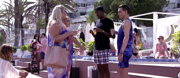 TOWIE preview for second episode: Lauren Pope, Gemma Collins, Vas J Morgan and Bobby Norris