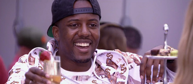 TOWIE preview for second episode: Vas J Morgan