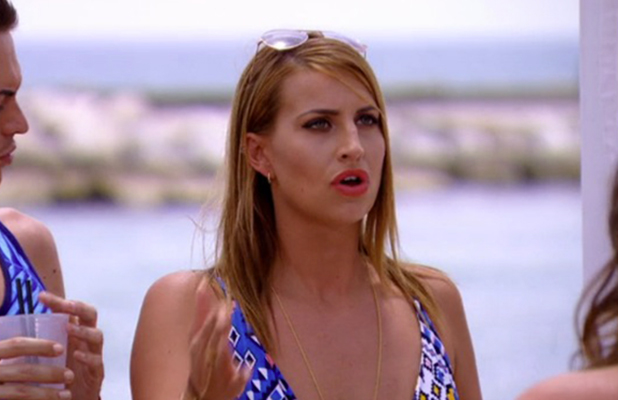 TOWIE episode aired 17 June: Tommy angry at Ferne and girls for what they've said to Georgia about him