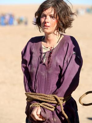 Odyssey, Anna Friel, Sun 28 Jun