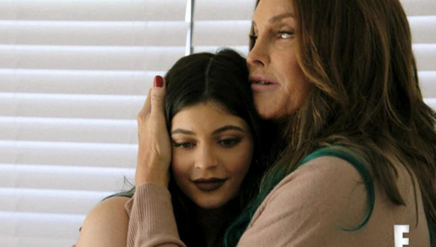 Kylie and Caitlyn Jenner in I Am Cait trailer 26 June 2015