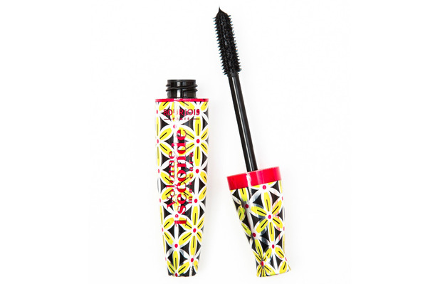 Limited Edition 1 seconde mascara Bourjois, £9.99 26th June 2015