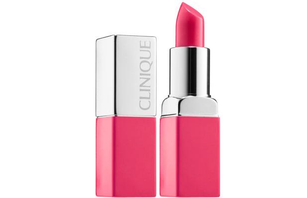Clinique Wow Pop Lipstick £16 23rd June 2015