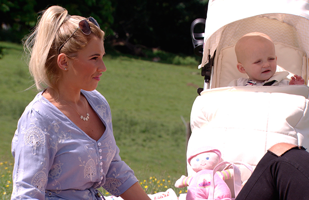 TOWIE episode to air 24 June: Billie and Nelly have a picnic with Mario and Ferne