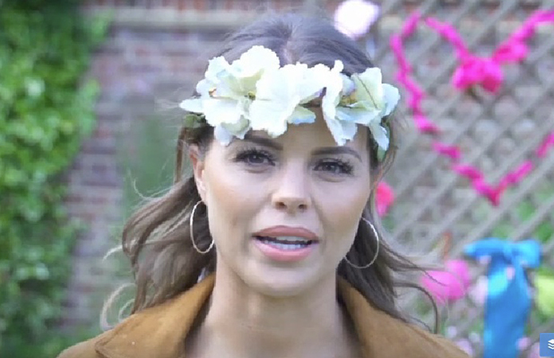 TOWIE episode aired 24 June 2015: Chloe Lewis talks to official website