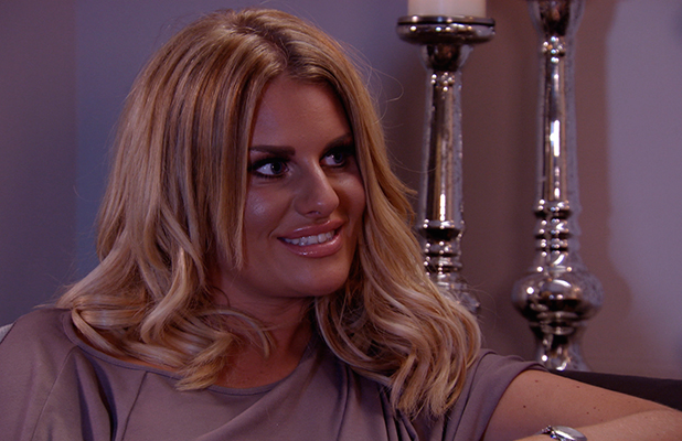 TOWIE episode to air 24 June: Danielle and Ferne have a night in