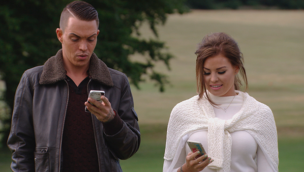 TOWIE episode to air 27 June: Jess, Ferne, Bobby and Lauren golfing
