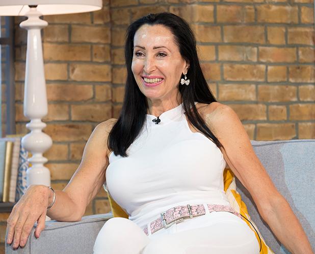 'This Morning' TV Programme, London, Britain. - 24 Jun 2015 Stephanie Arnott