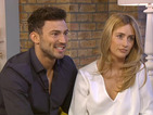 Danielle Fogarty on Jake Quickenden: 'He smelled of campfire but I saw his inner beauty!'
