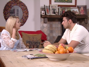 "TOWIE's Lydia Bright: ""James 'Arg' Argent needed to hear the harsh truth"""