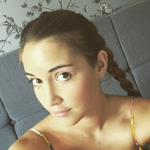 Jacqueline Jossa hair loss after childbirth, 1 July 2015