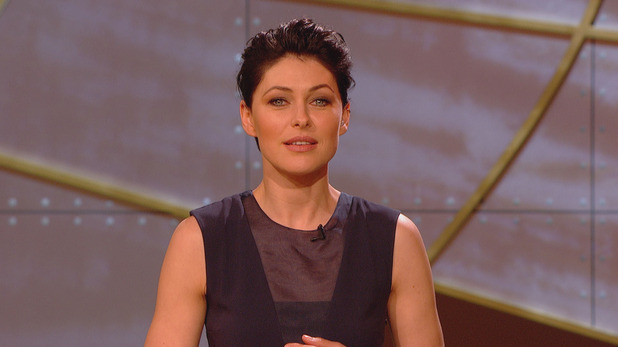 Prized Apart, Emma Willis, Sat 4 Jul